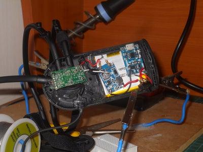 Hacking the Necomimi Toy