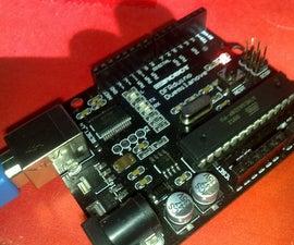 Reviving a dead arduino