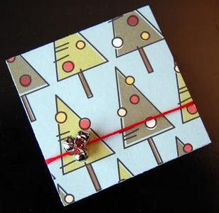 Jingle Bell Card