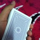 Super easy card trick