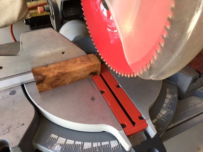 Cutting Wood to Size