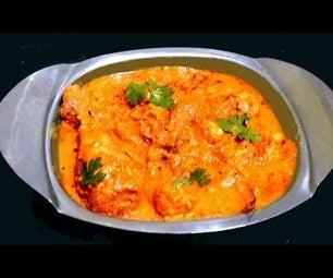 Indian Butter Chicken | Butter Chicken Masala