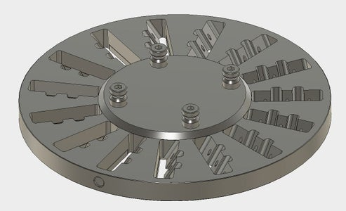 Motivation for Making This Workholding Fixture