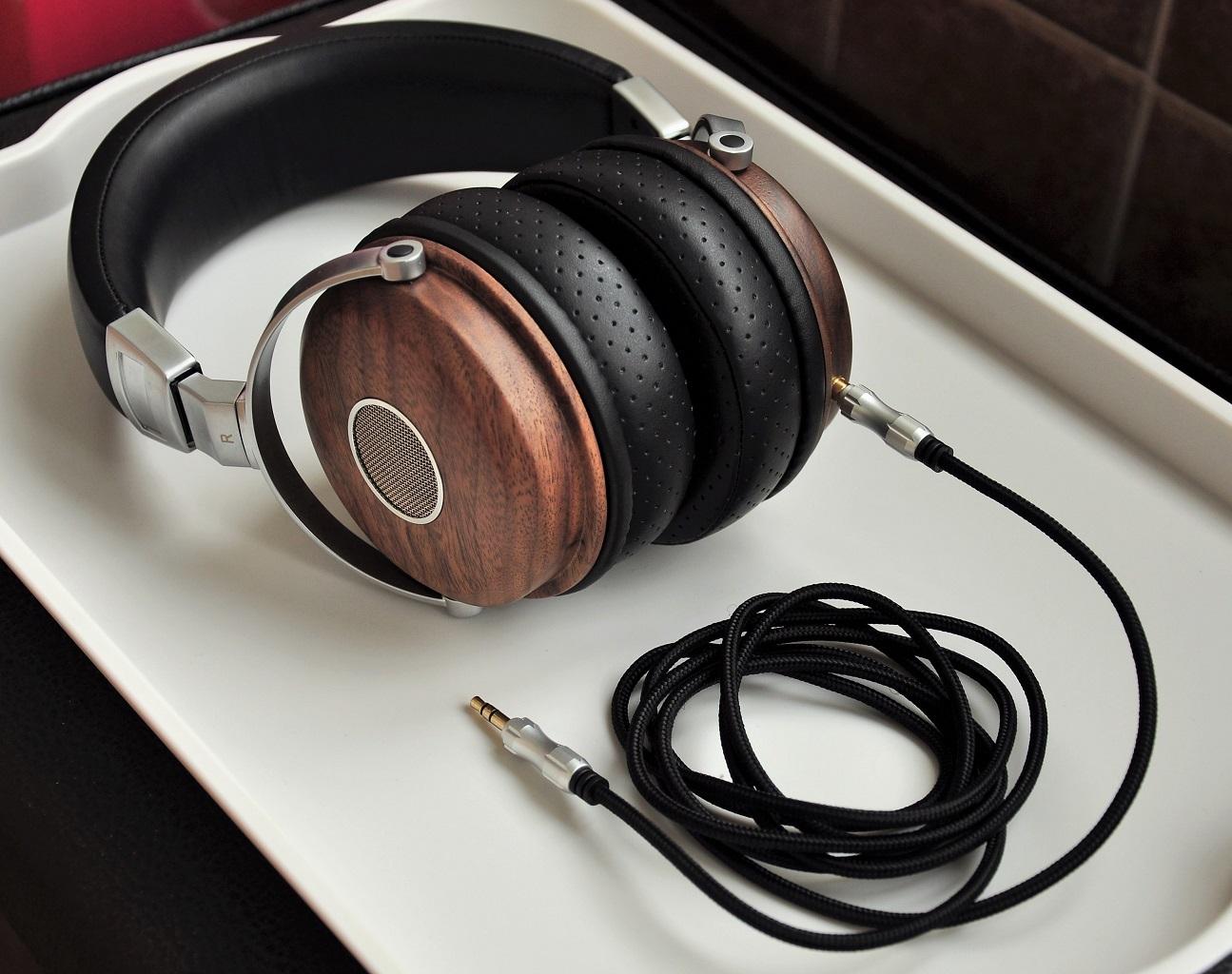 Picture of Build a Hi-Fi Headphone From Scratch