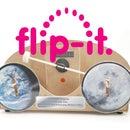 Flip-It! - the World's Dumbest Game?
