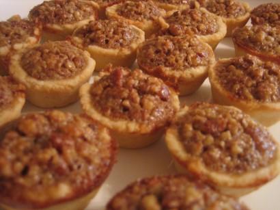 Picture of Mini Pecan Bites
