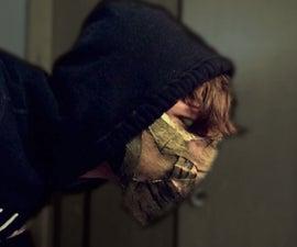 Scorpion Mask (MKX)