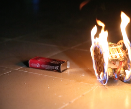 Introducing Flamewheel – a Reliable Educational Robot