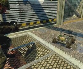 COD:Black Ops RC-XD