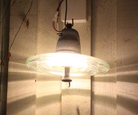 Recycled illuminator