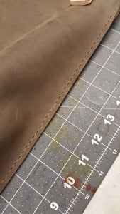 Sewing Up Your Bag