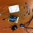 Arduino+Servo+Potentiometer