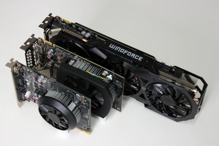 Choosing Your Graphics Card