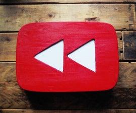 Youtube Rewind Button