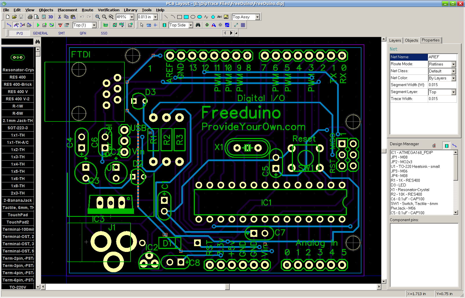 Picture of Choosing PCB Layout Software