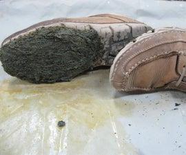 Dr. Quack's Shoe Sole Repair
