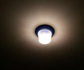 Jelly Jar Lights
