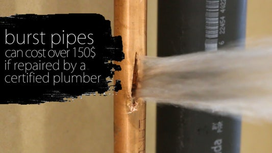 8 Ways to Fix a Leaky Copper Pipe