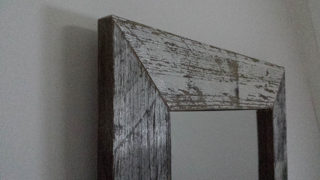 Picture of Rustic Mirror
