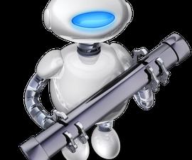 Basics of Automator