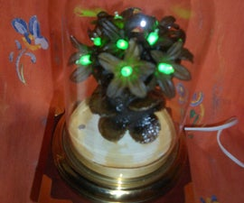 The Steampunk Venus Flower (YASPP)