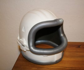 Child's Space Helmet