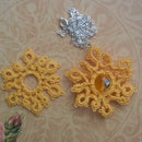 Sunshine: A Needle Tatting Pattern