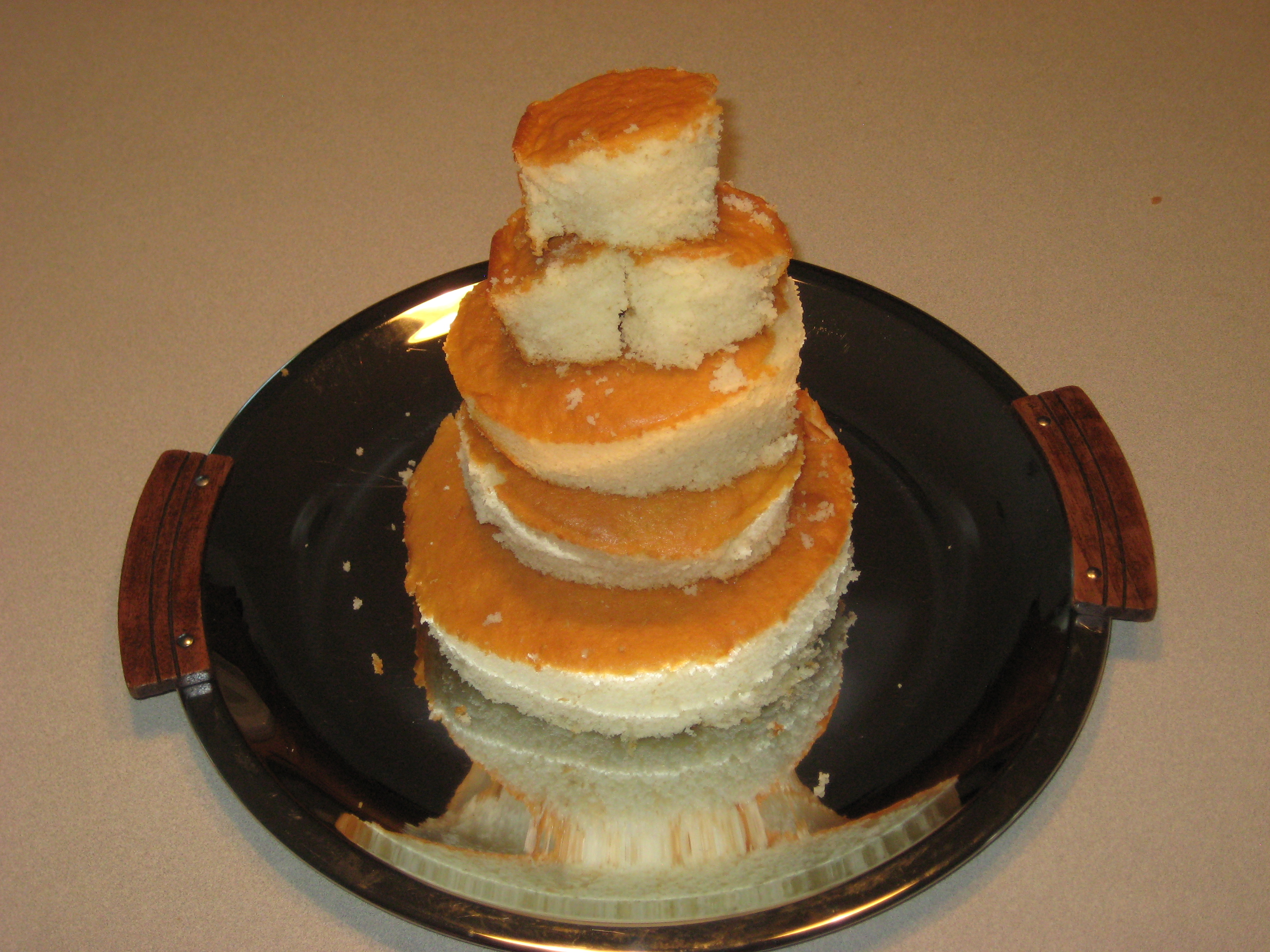Picture of Stack the Cake