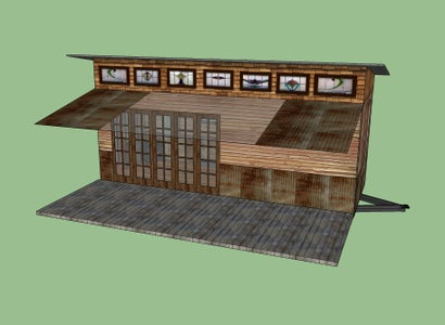 Sketchup Is AWESOME!