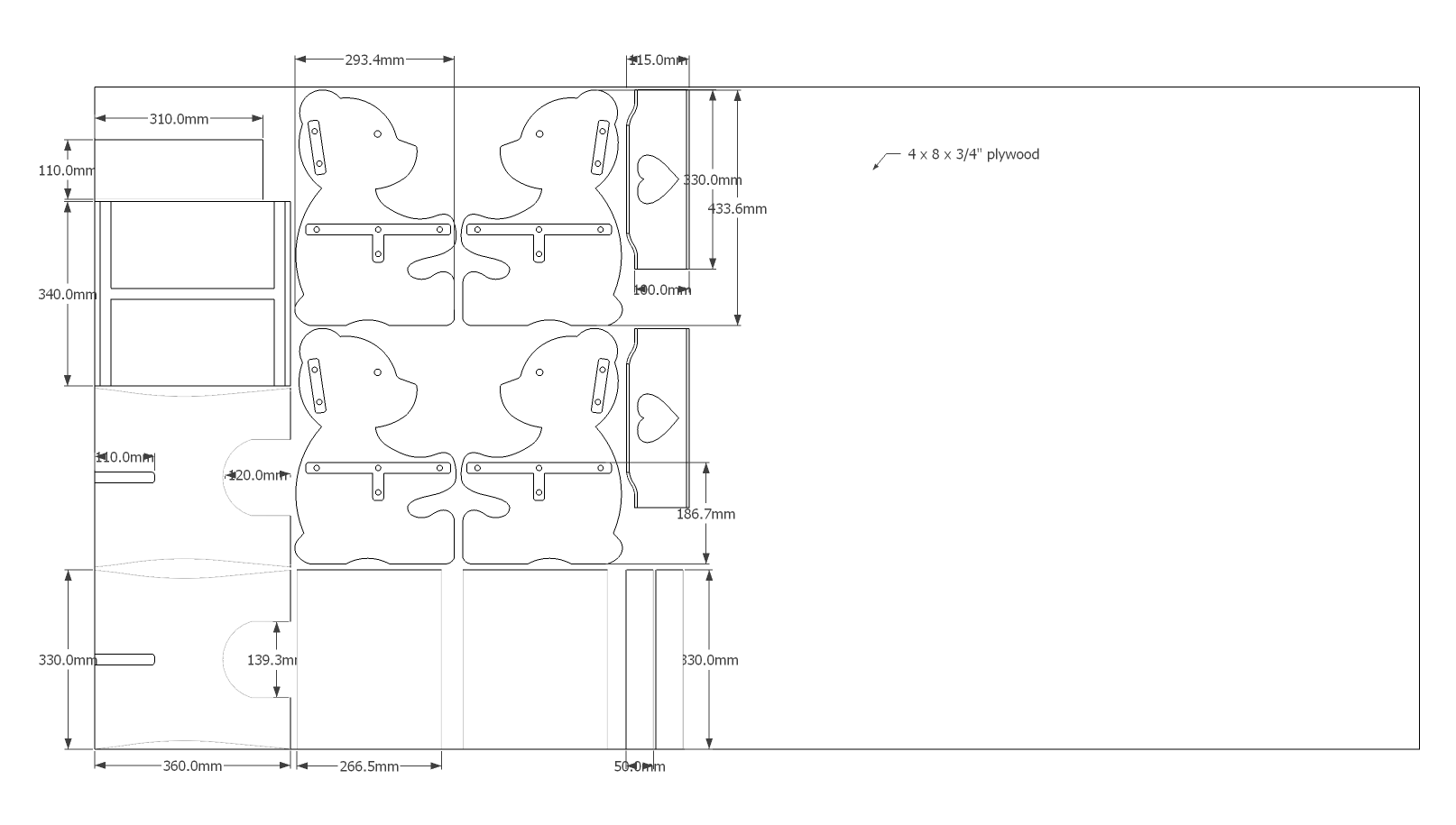 Picture of Plan Layout
