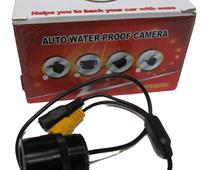 Modifying 120deg Viewing Angle Infrared Rear View Camera