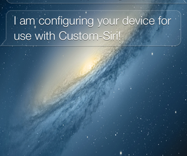 Get Siri EASLY on Any IOS 5 Device.