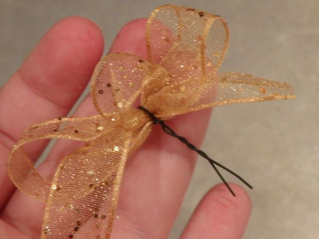 Picture of Optional: a Ribbon