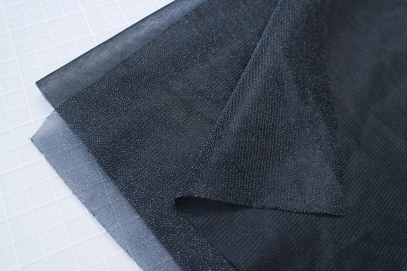 Fuse the Fabric