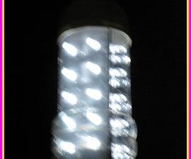 COMPACT LED LIGHT