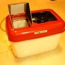 Personal Portable Spot Cooler