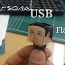 My Personal USB Flash Drive