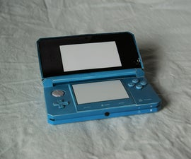 Paper 3DS
