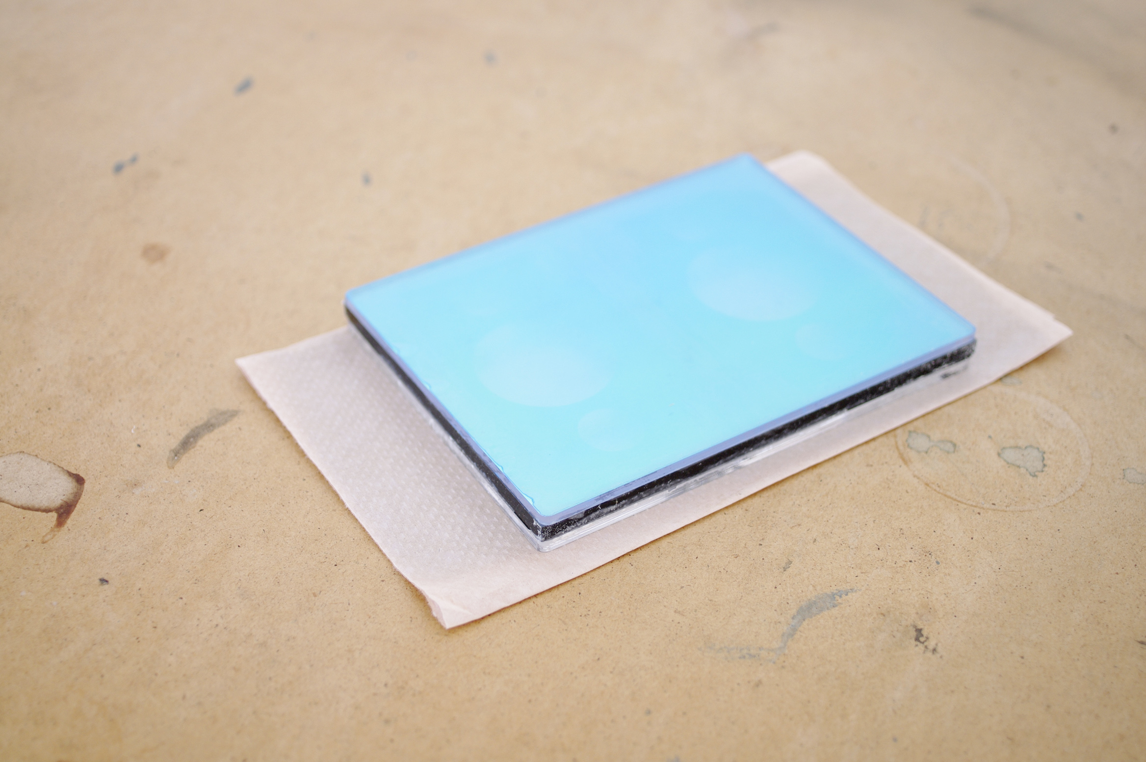 Picture of Radiant Backing