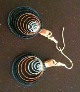 Eccentric Earrings