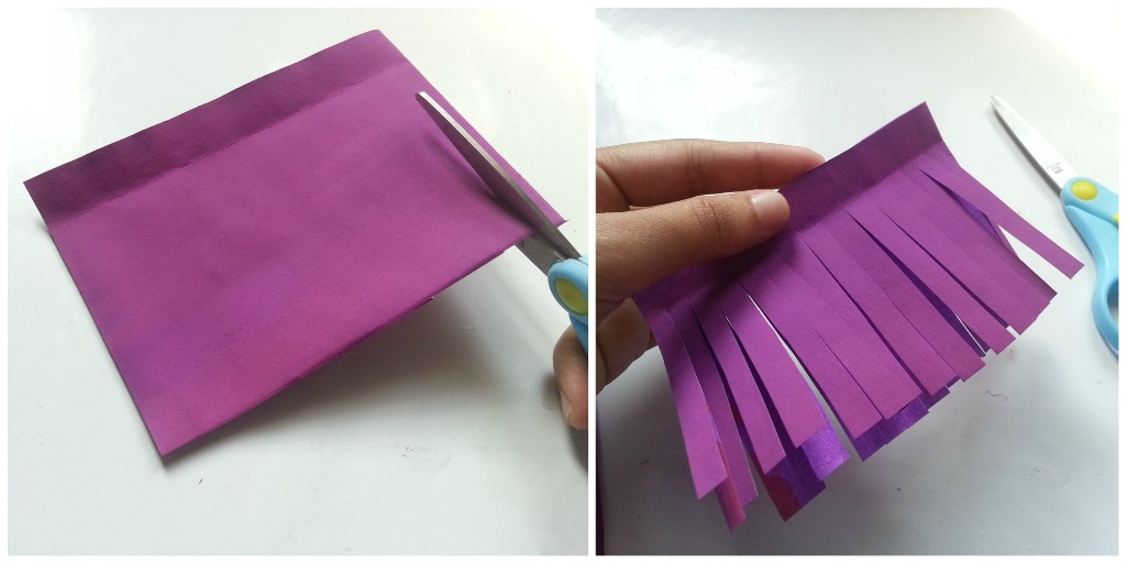 Picture of Cutting Fringes