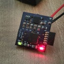 MSP430 Accelerometer microSD Datalogger