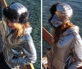 How to Make a Fur Trapper Hat