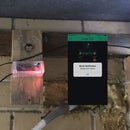 Arduino Garage Door Alarm With Blynk