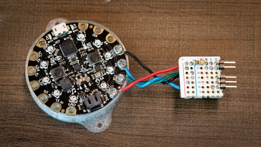 Add Circuit Playground Board