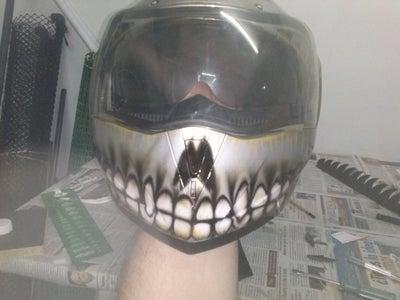 Iron Skull