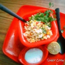 Sweet Corn Kosambri(Green and Healthy)