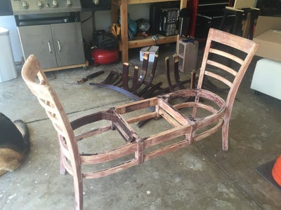 Join the Chairs