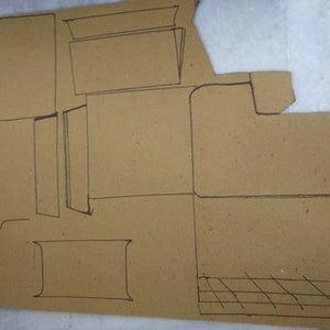 Material to Make Housing