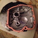 Home Made Small Engine Gasket